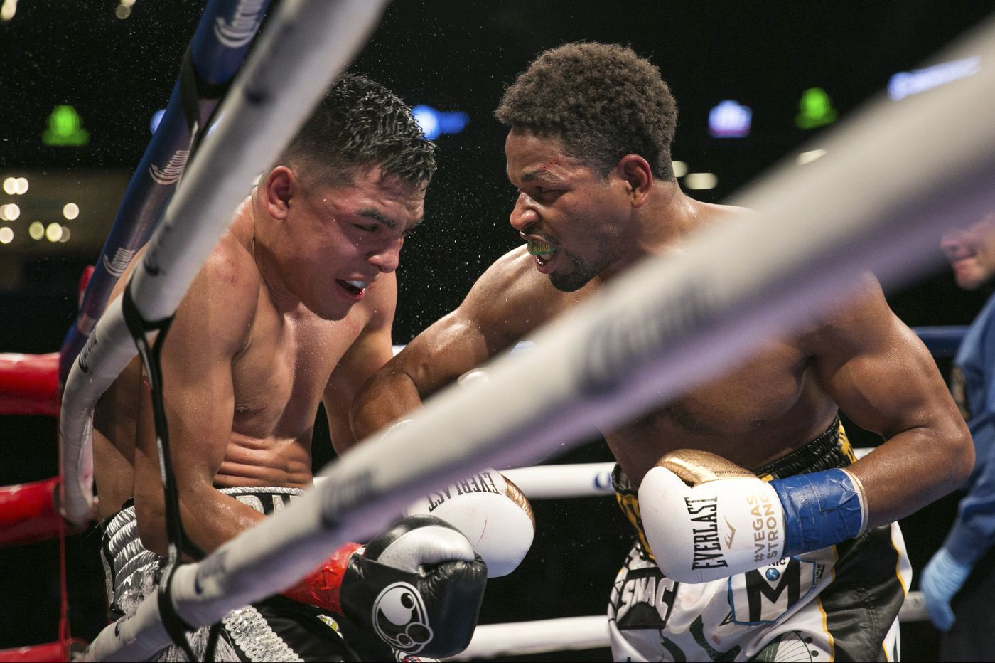 Shawn Porter set to face Danny Garcia for welterweight title