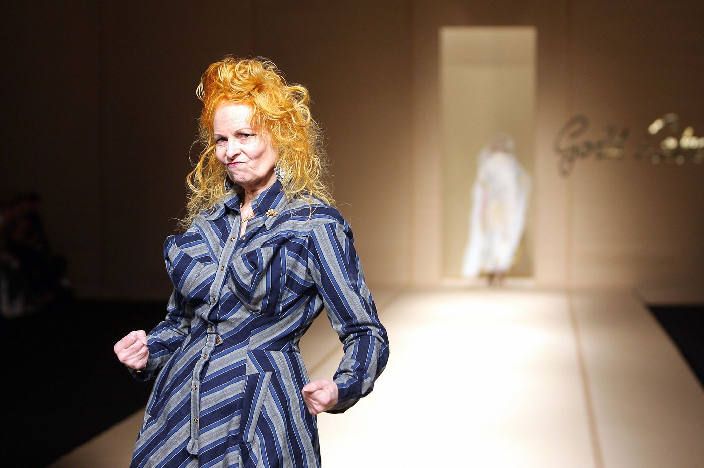 This Vivienne Westwood documentary details how the designer built a killer brand on her own potty-mouthed terms