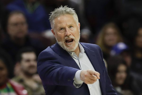 Sixers' lack of depth is allowing Brett Brown to evaluate what type of player he would add to roster