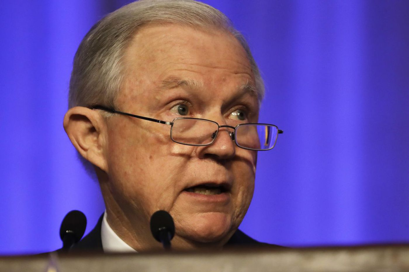 Philly sues Trump AG Jeff Sessions over 'sanctuary-city' crackdown