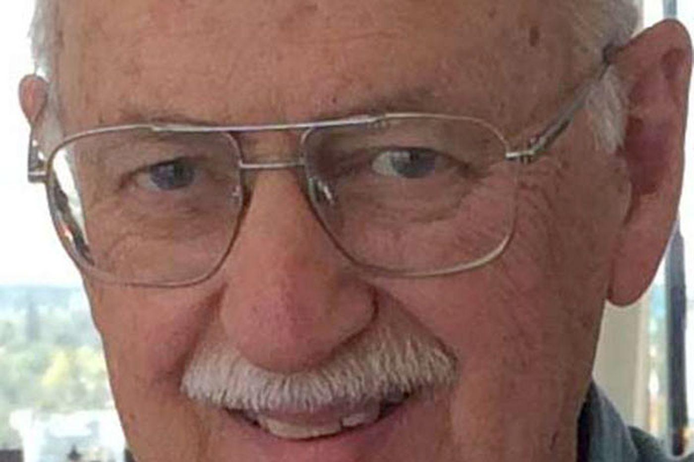 David B. Phillips, health insurance worker, devoted church member