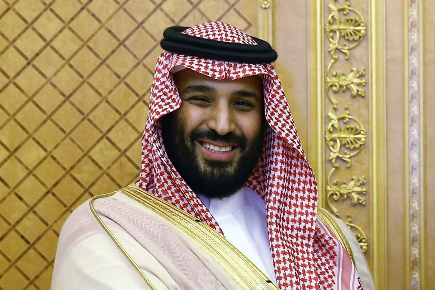 Trump hitches Mideast policy to a reckless prince | Trudy Rubin
