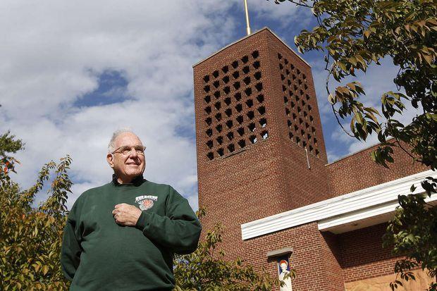 Remembering 'Father Bob' McDermott, whose boyhood neighborhood in Camden became his life's work   Kevin Riordan