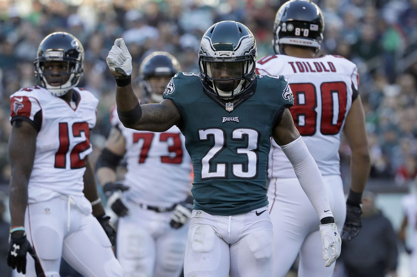 Eagles-Falcons preview: All you need to know
