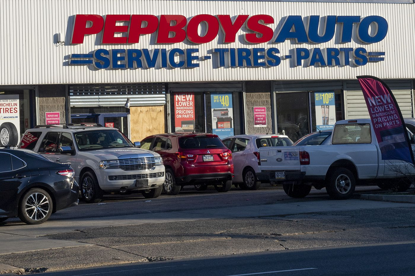 Billionaire Carl Icahn has sold Pep Boys' HQ. As the iconic company turns 100, what lies ahead?