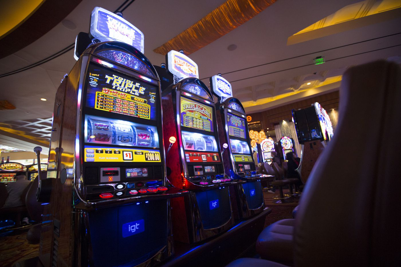 Pa. approves 3 online gaming licenses, but don't expect internet betting to begin right away