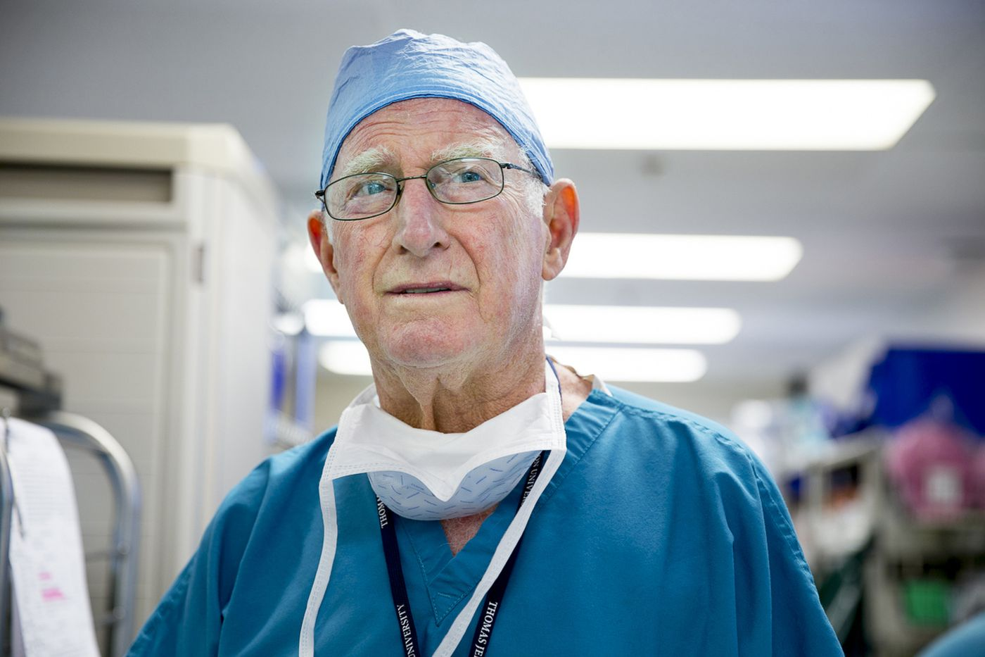 Remembering Dr. Richard Rothman: What the legendary Philly surgeon taught me | Perspective