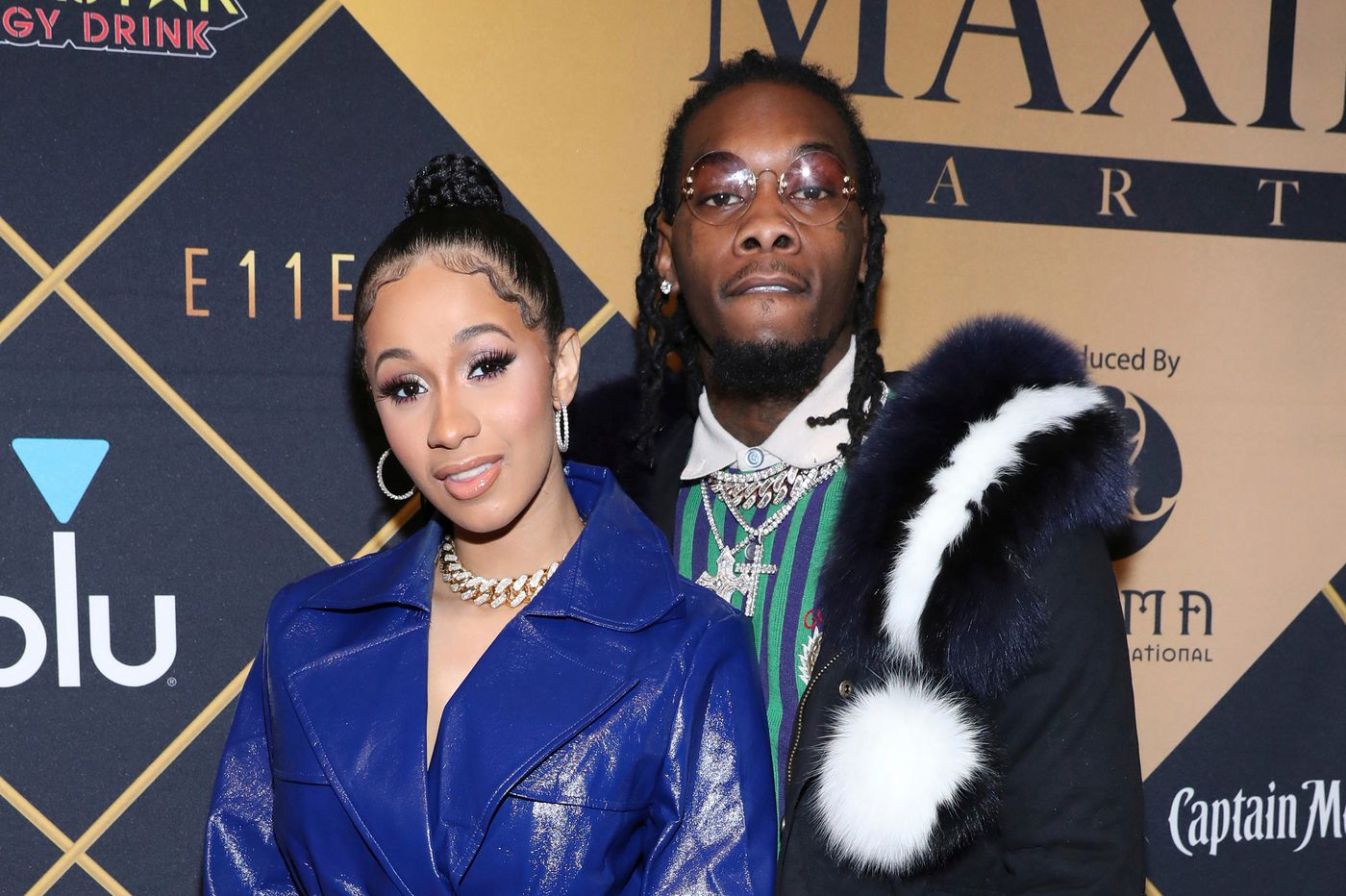 Offset's suburban childhood doesn't mean 'hood' persona is an act, says Temple prof