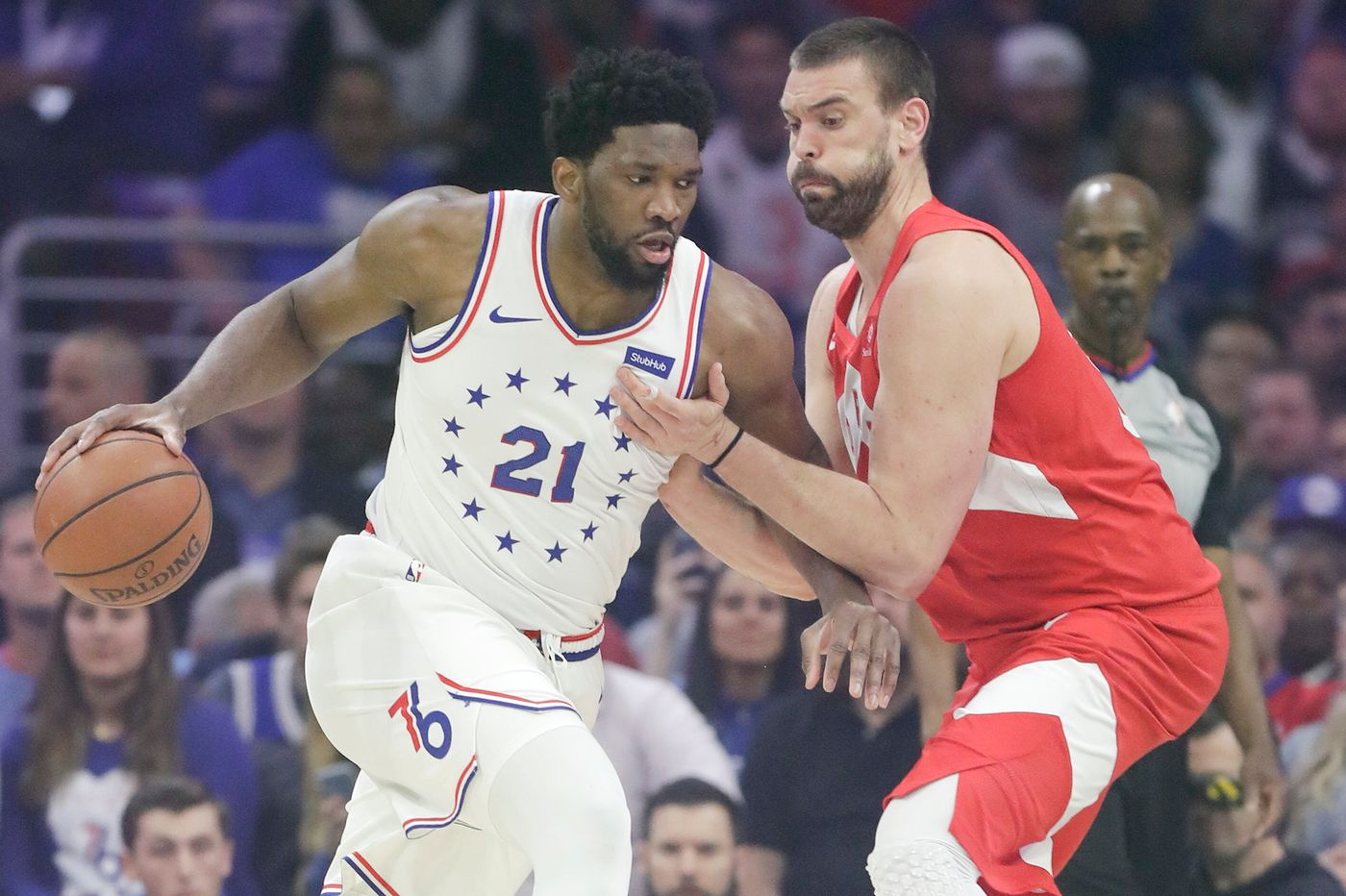 How the Raptors match up with the Sixers before the NBA's trade deadline