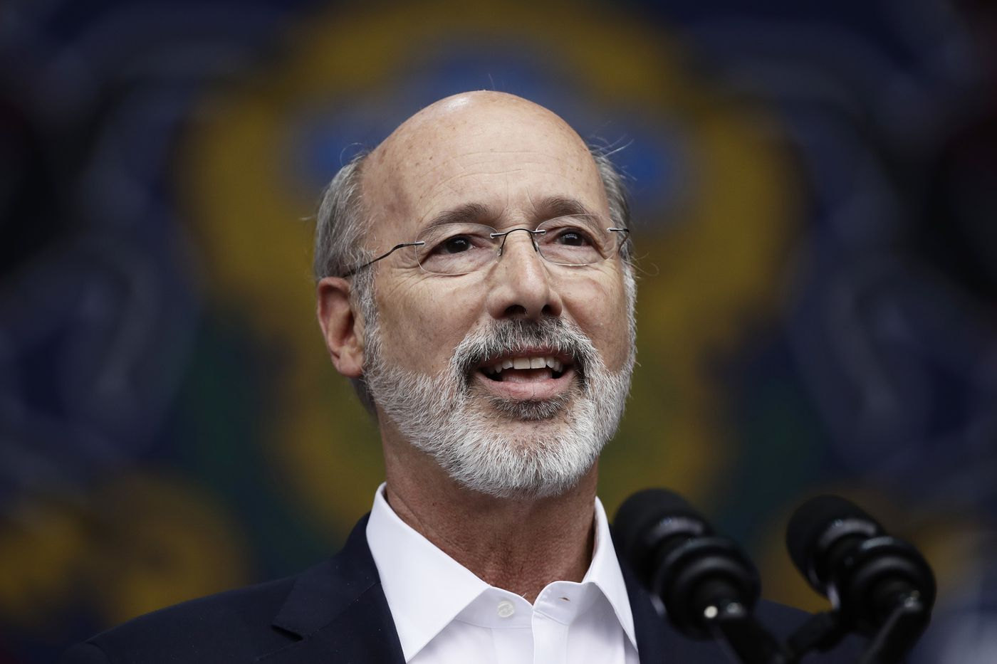 About the things Gov. Wolf takes credit for   John Baer