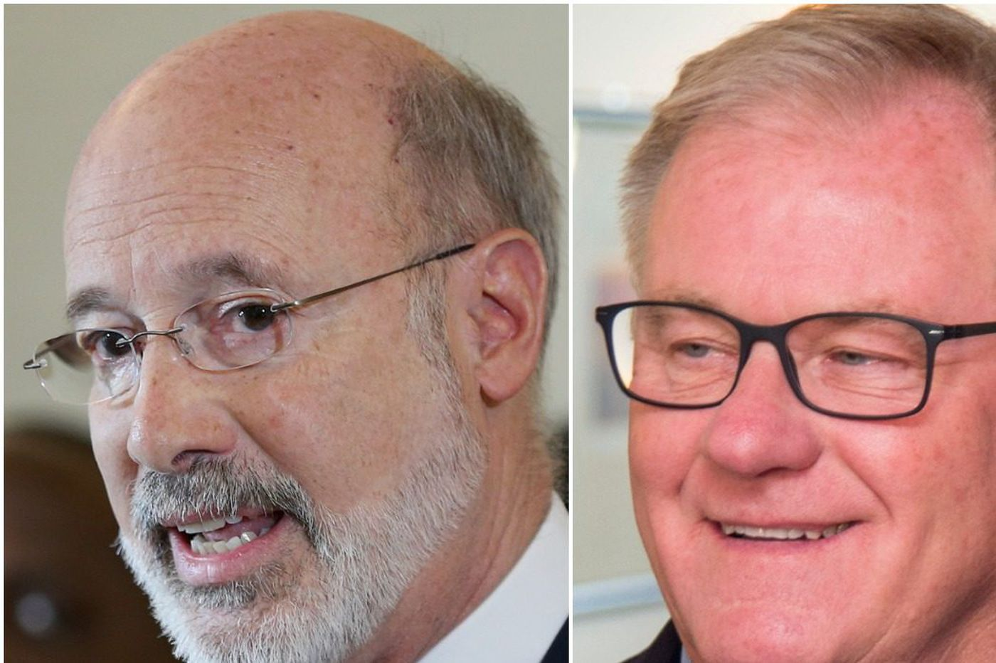 Cutting through the Wolf/Wagner school-funding war | John Baer