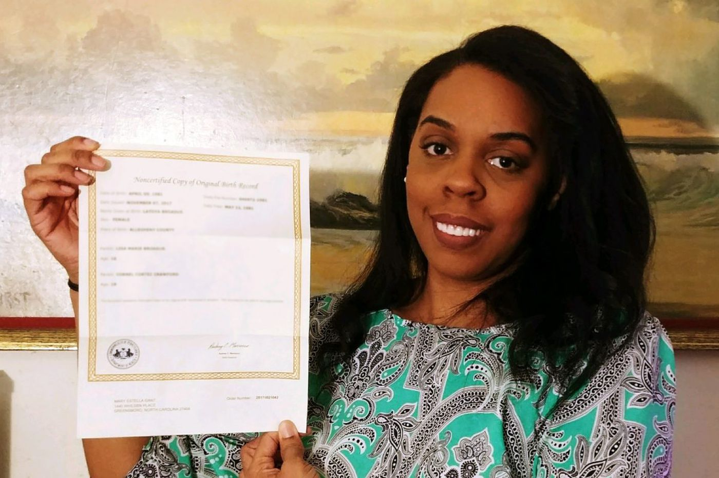 For Adoptees Born In Pennsylvania New Access To Birth Certificate