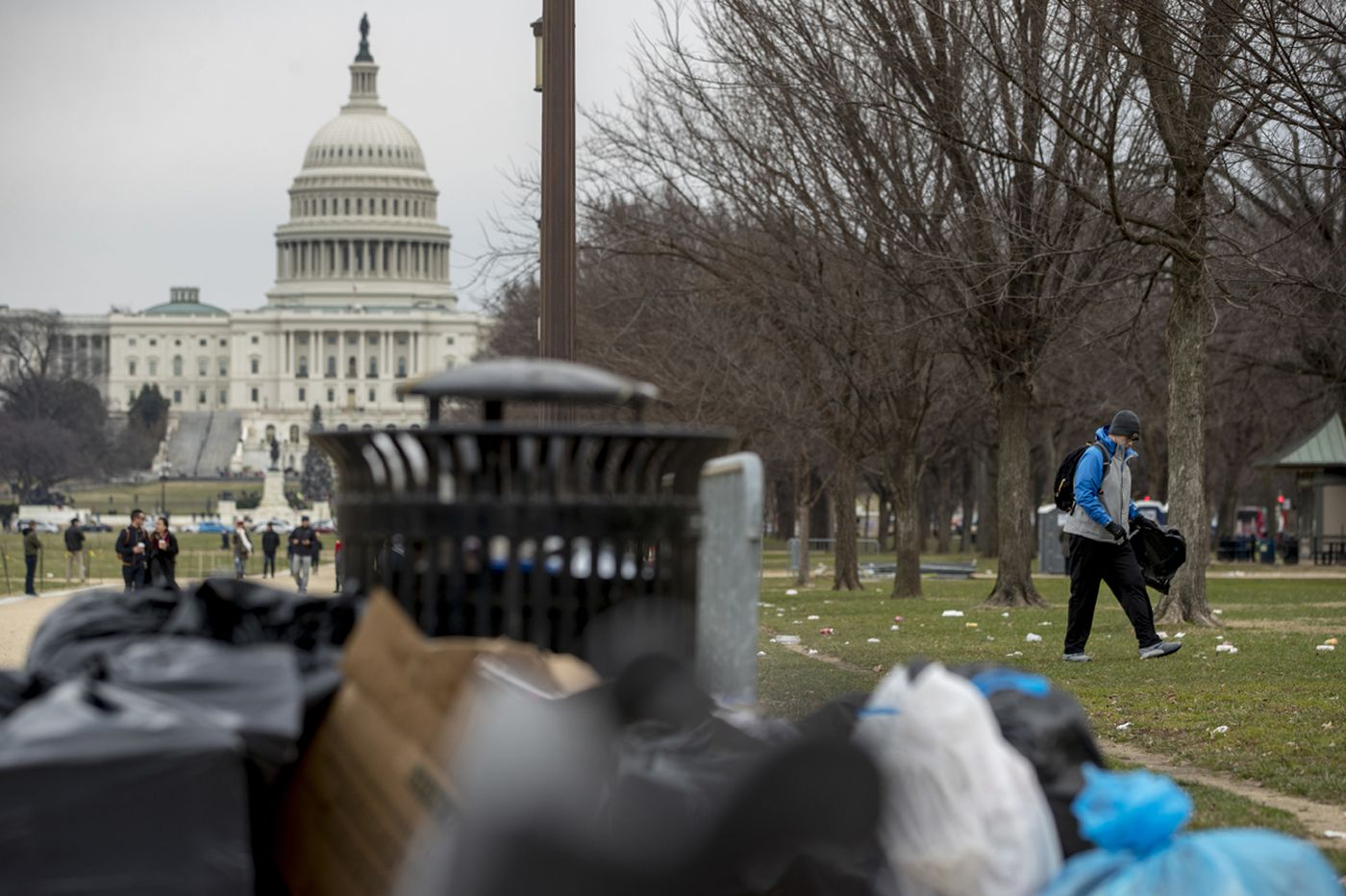 Government shutdown: What's been affected so far and what could be next