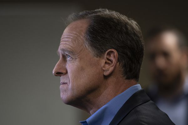 Pat Toomey failed 'true test of morals' with Trump impeachment votes   Opinion