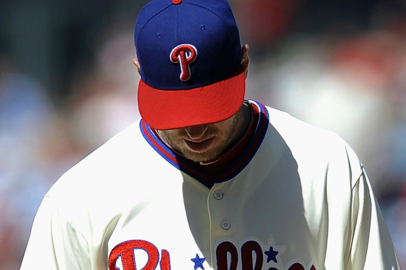 Halladay's message to Phillies fans