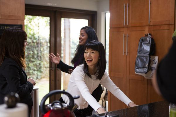 Organizing tips from Marie Kondo's Philly-based comrades