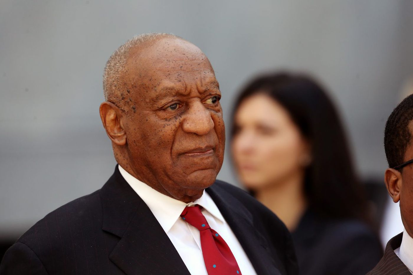 Temple rescinds Bill Cosby's honorary degree