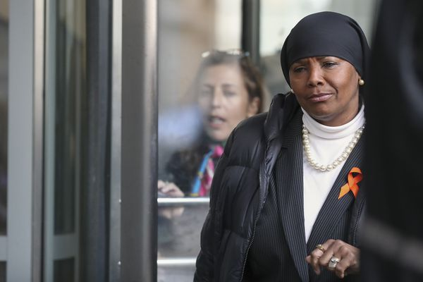Former State Rep. Movita Johnson-Harrell pleads guilty to theft charges, will spend at least 3 months in jail