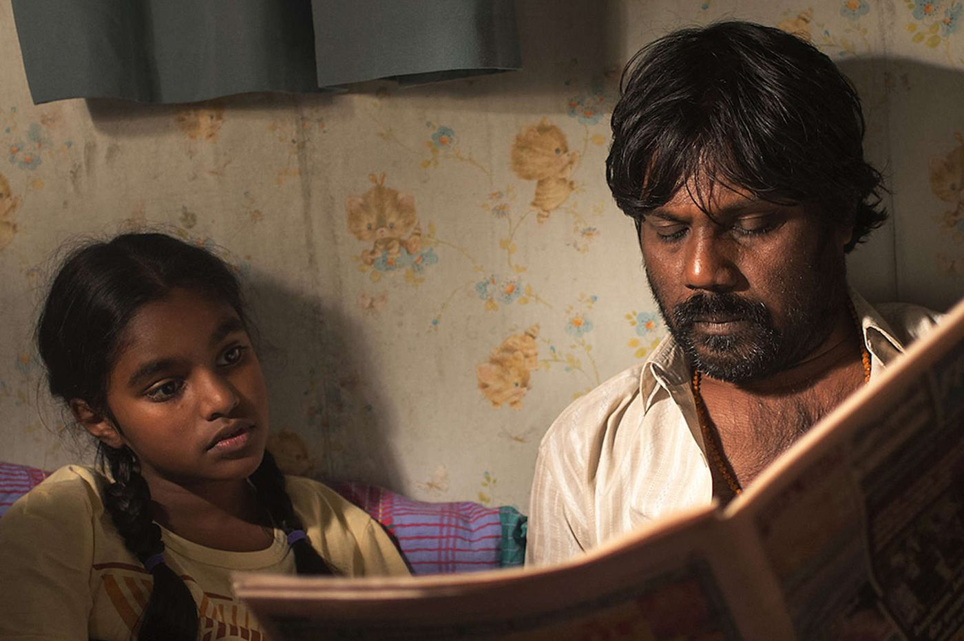 'Dheepan': Immigrants' story of survival, assimilation, and alienation
