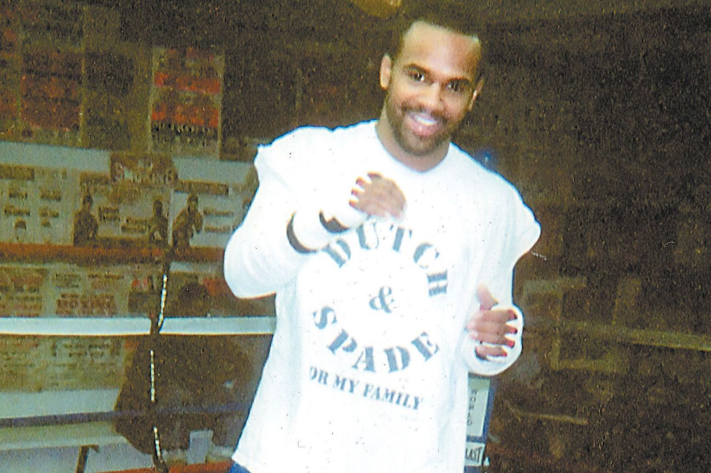 Appeals court affirms federal death sentence for Kaboni Savage, notorious Philly drug kingpin