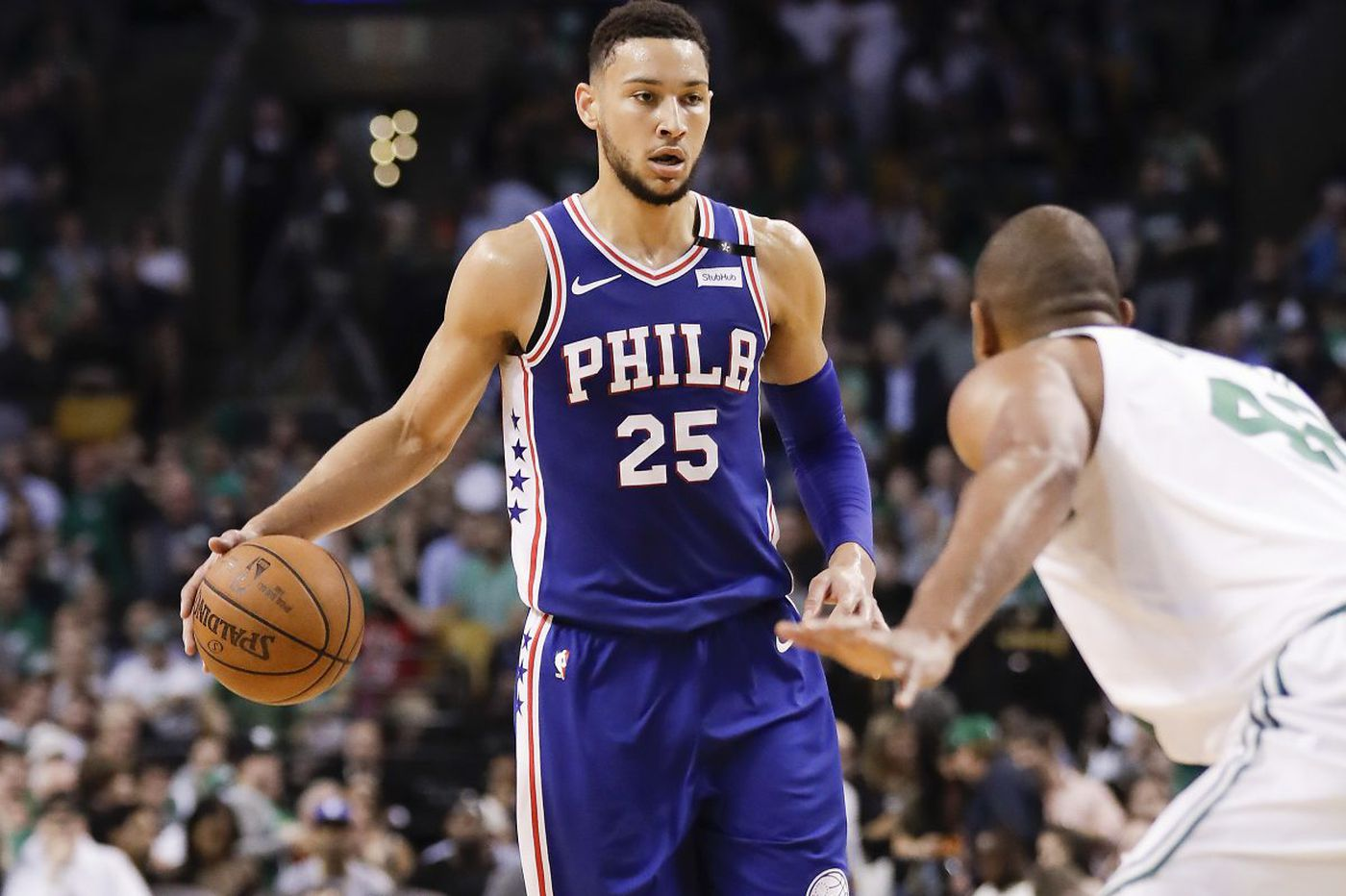 Sixers' Ben Simmons says his confidence is as high as ever after rough Game 2 vs. Celtics