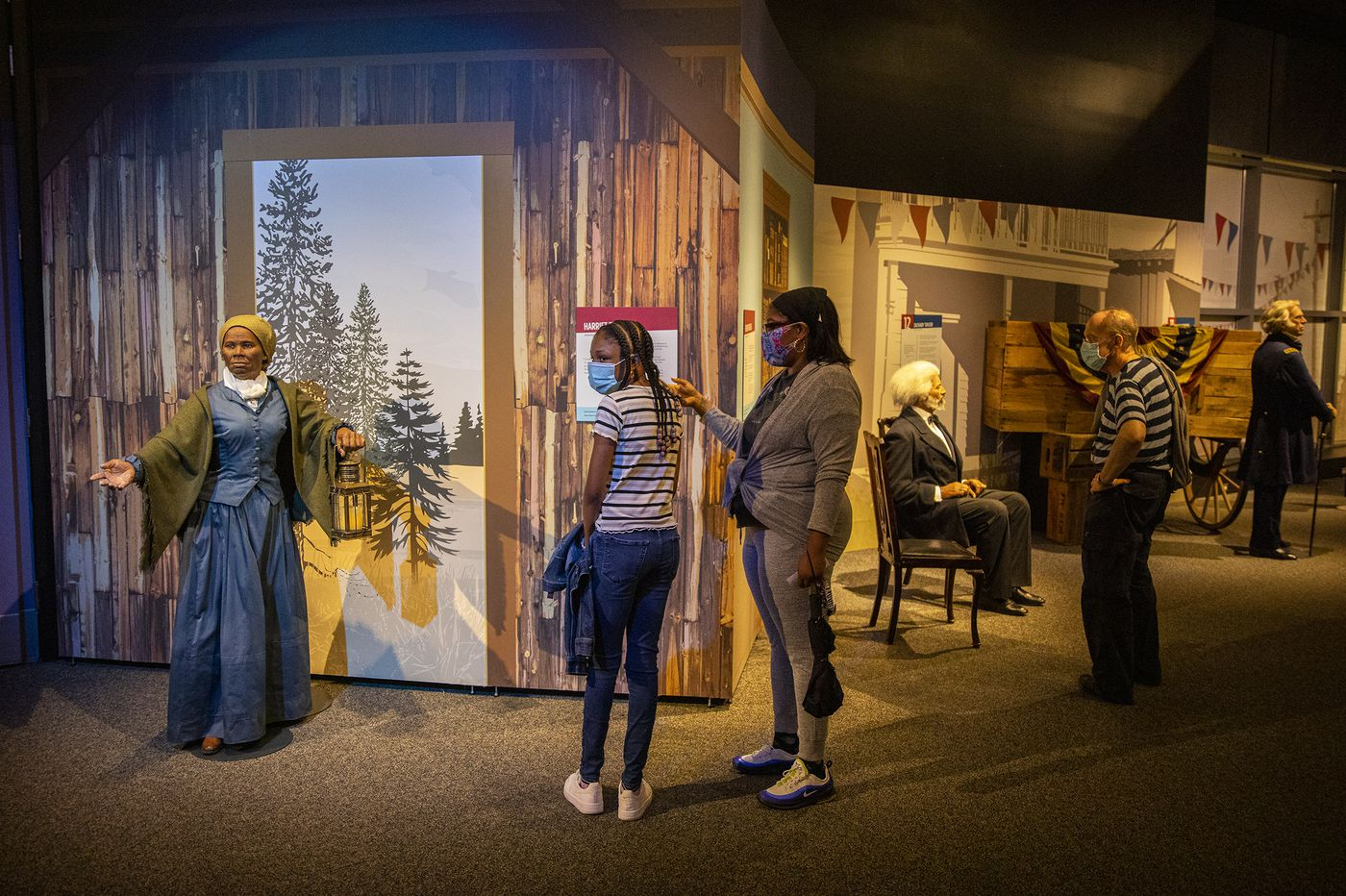UPDATED: List of Philly area museums and attractions that have reopened