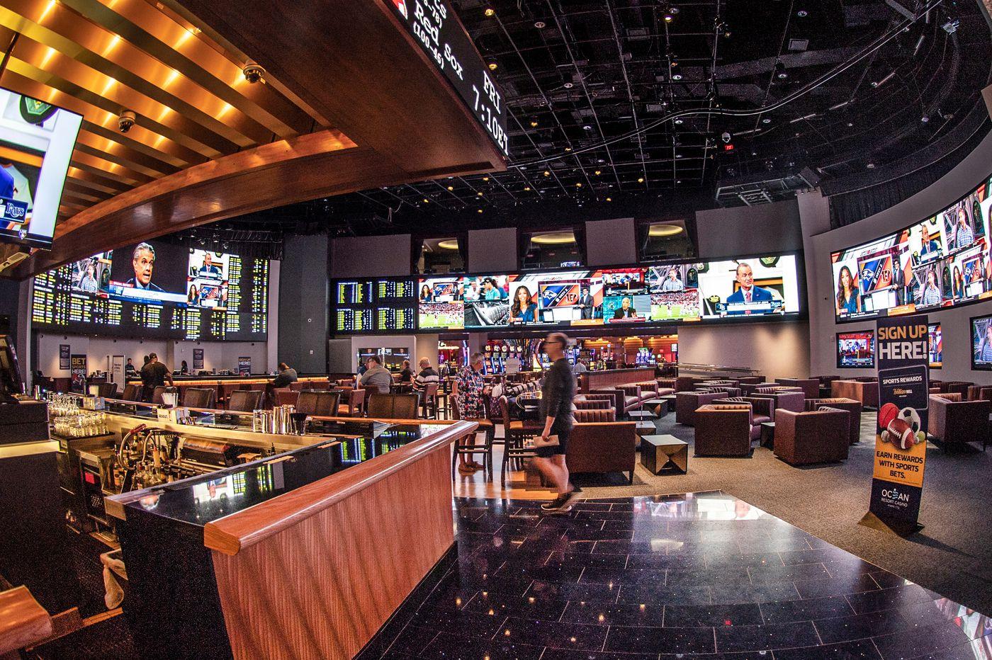 Luxor Capital to own Atlantic City's Ocean Resort Casino