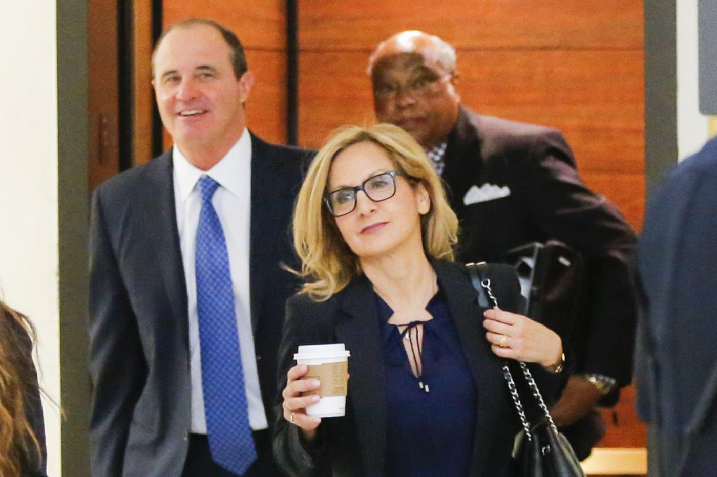 Second Cosby lawyer quits as November retrial looms