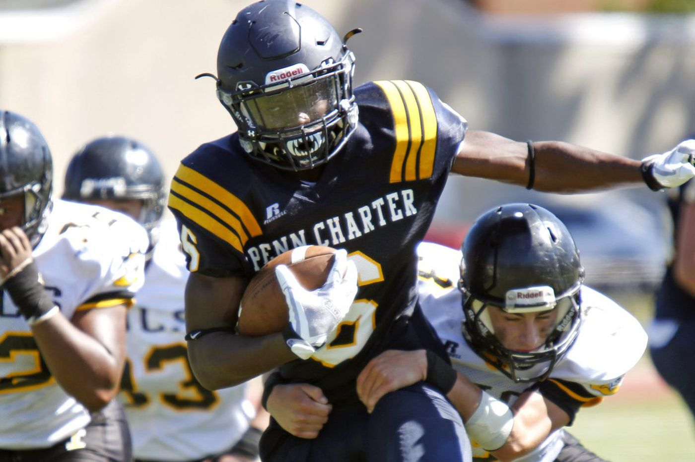 Saturday's Pennsylvania roundup: Penn Charter explodes in second half to defeat Episcopal Academy