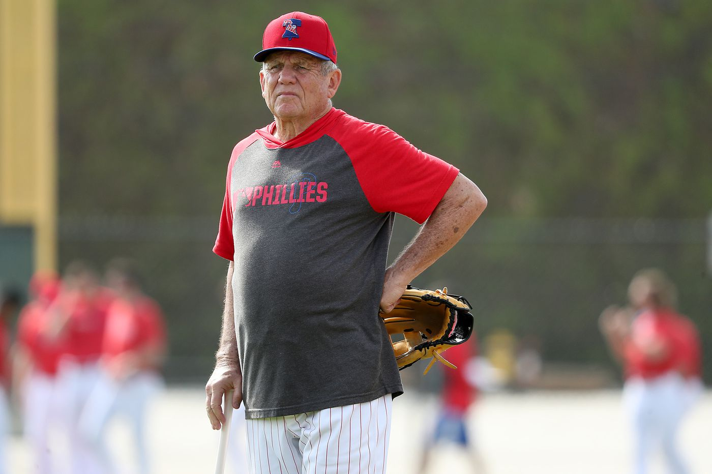 Phillies' Larry Bowa says Houston Astros hitters should be drilled for cheating | Bob Brookover