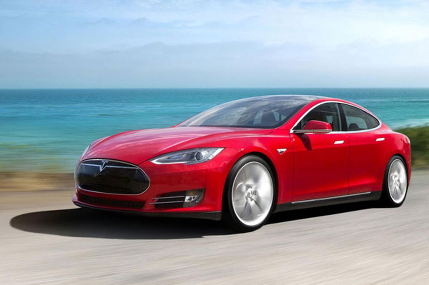 Tesla Motors Elon Musk Plans To Build Cars That Fly And Swim