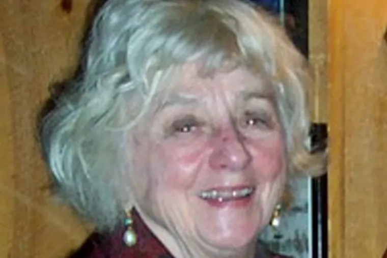 o-pfussell04-A Harriette Behringer Fussell, 86 OBIT PHOTO