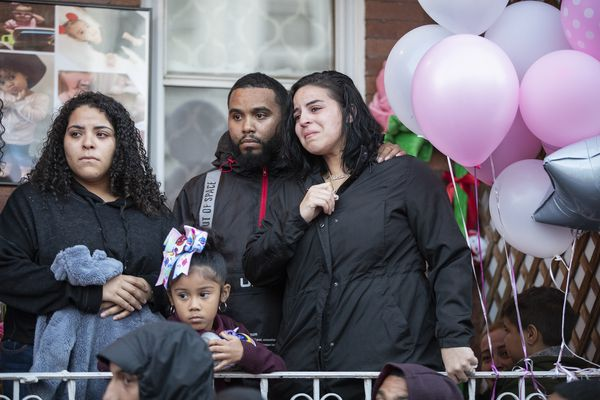 Residents, Philly officials lament weekend violence after 2 children are shot in 24 hours