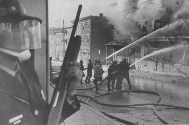 The National Guard occupied Wilmington for 9 months in 1968. The city was never the same.