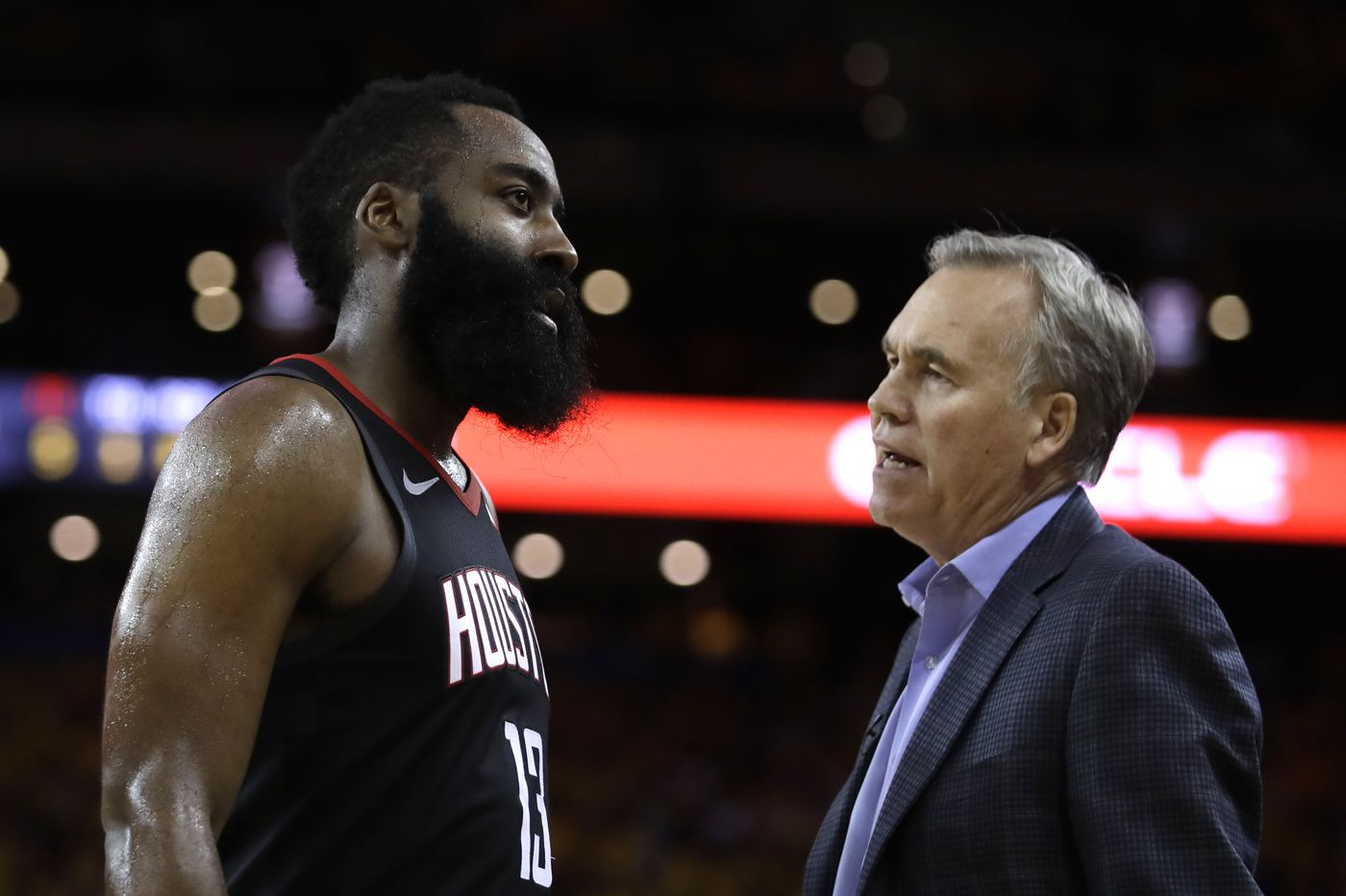 Reuniting Mike D'Antoni and James Harden as Sixers wouldn't make sense | Mailbag