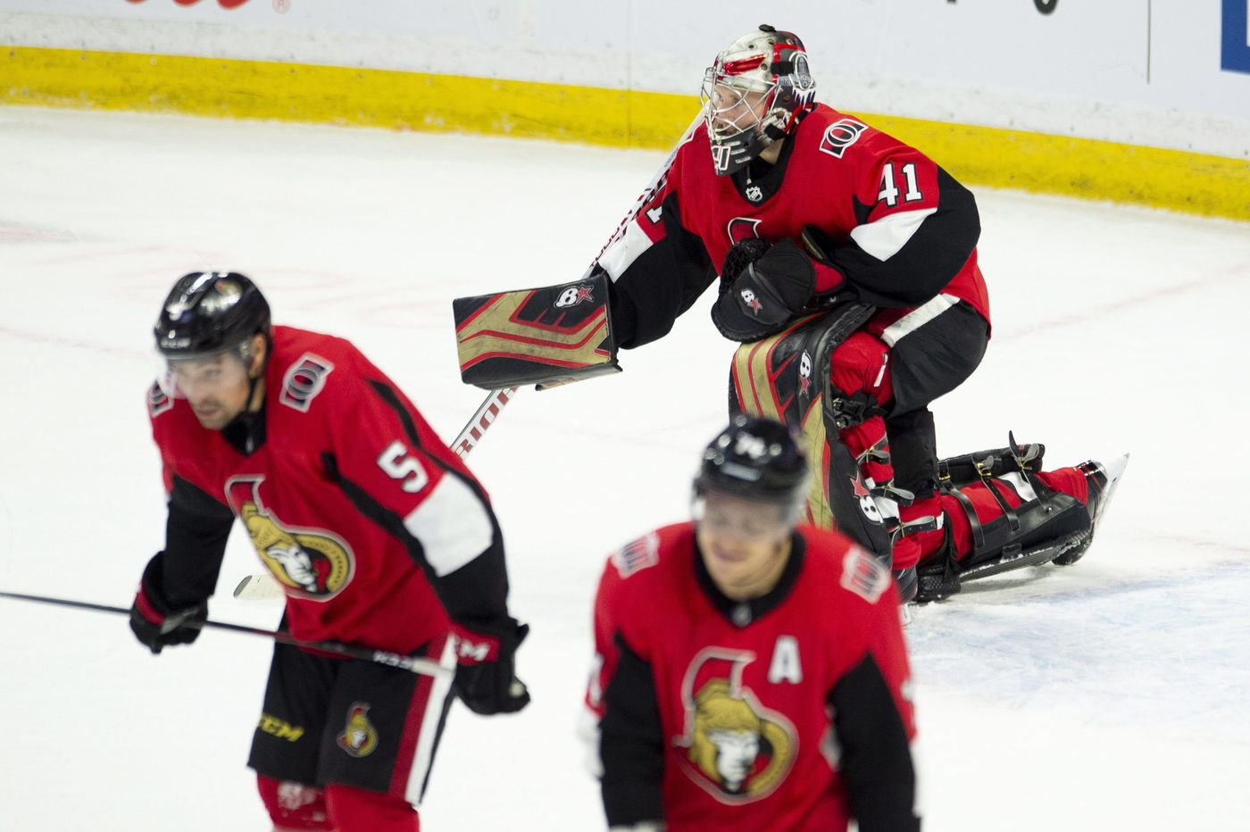 Flyers slam 'gutless' Uber driver whose Ottawa Senators van ride video went viral   Sam Carchidi