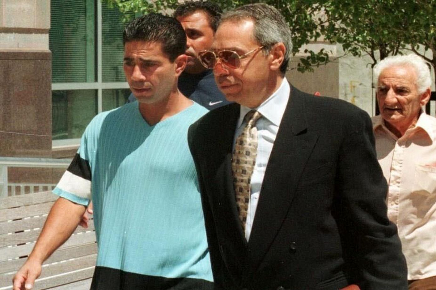 Joseph Santaguida, 81, lawyer and defender of reputed Philly mob associates, dies from the coronavirus