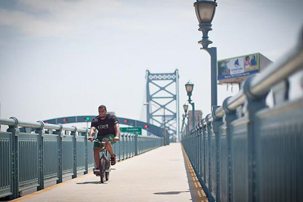 As city cycling grows, so does bike tax temptation