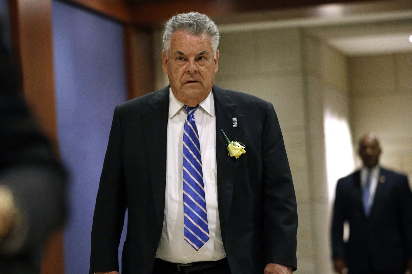 New York congressman Peter King retiring, giving Democrats new House target