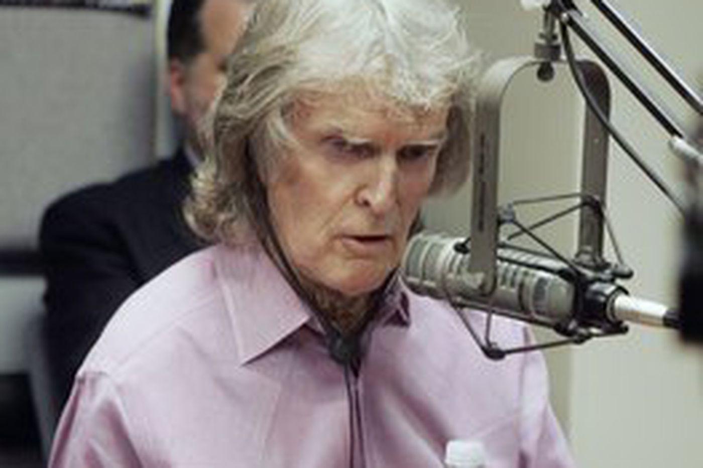 Elmer Smith | Imus is a stone-cold racist - and don't you forget it!
