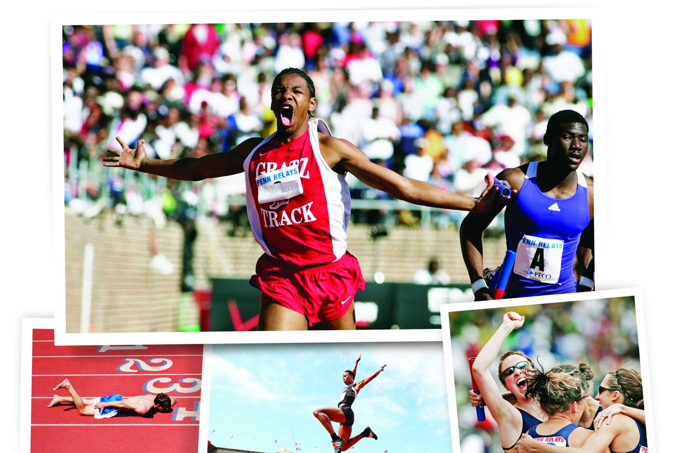 Penn Relays memories last a lifetime