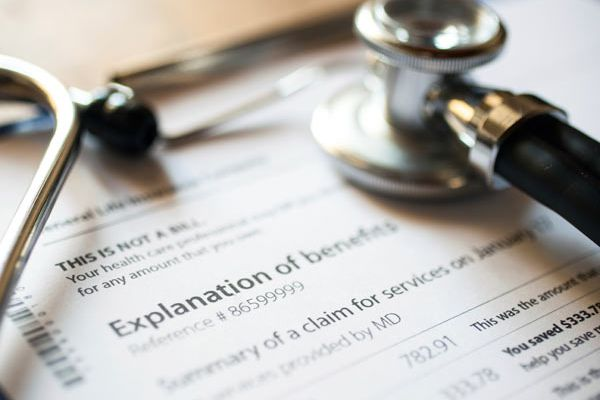 Those without health insurance find they owe fines