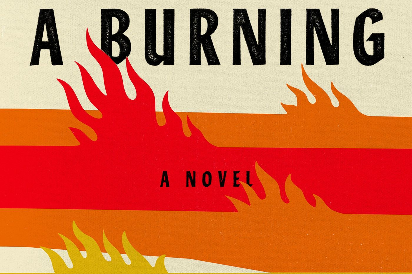 Megha Majumdar's 'A Burning' is emerging as the must-read novel of the summer   Book review