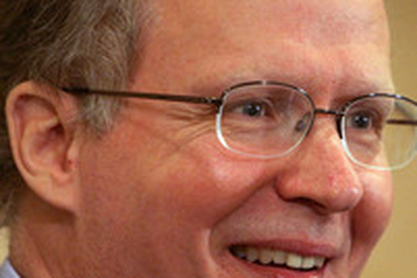 Vallas to take New Orleans job in July