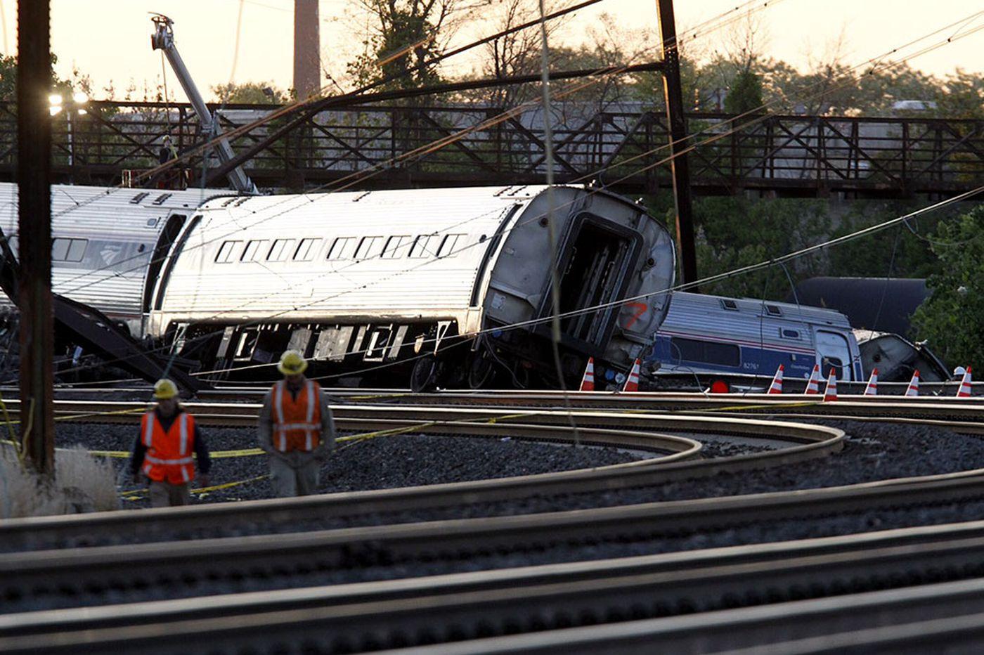 Who wants Amtrak?