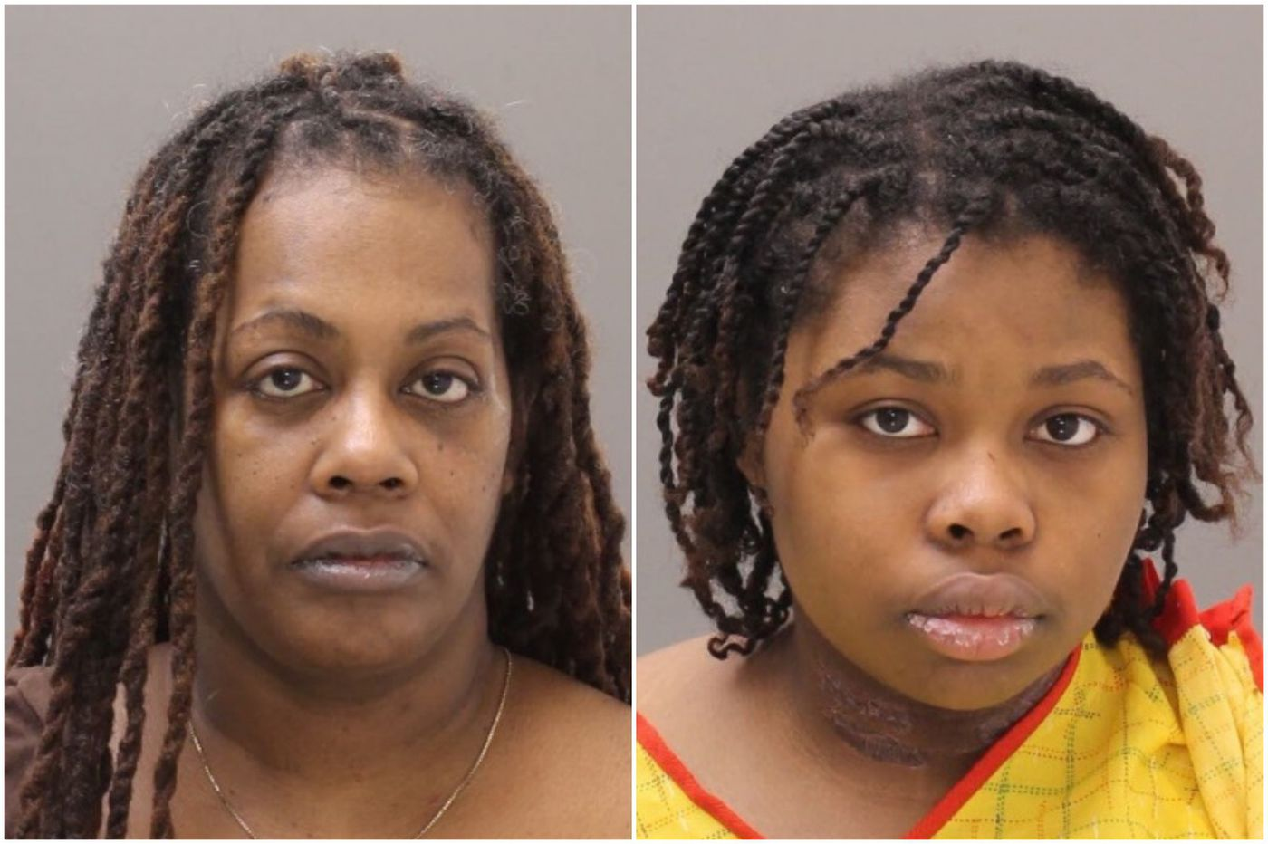 Mother and daughter charged with killing 5 in Bucks will head to court next month