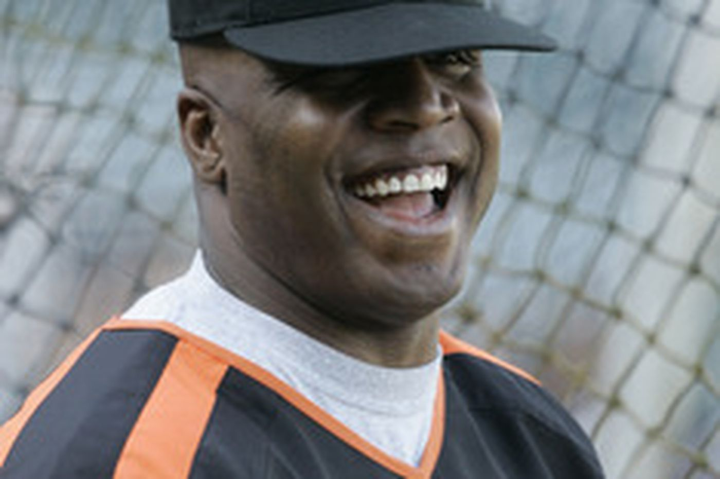 Sam Donnellon | BARRY BONDS: Let's just get this over with quickly