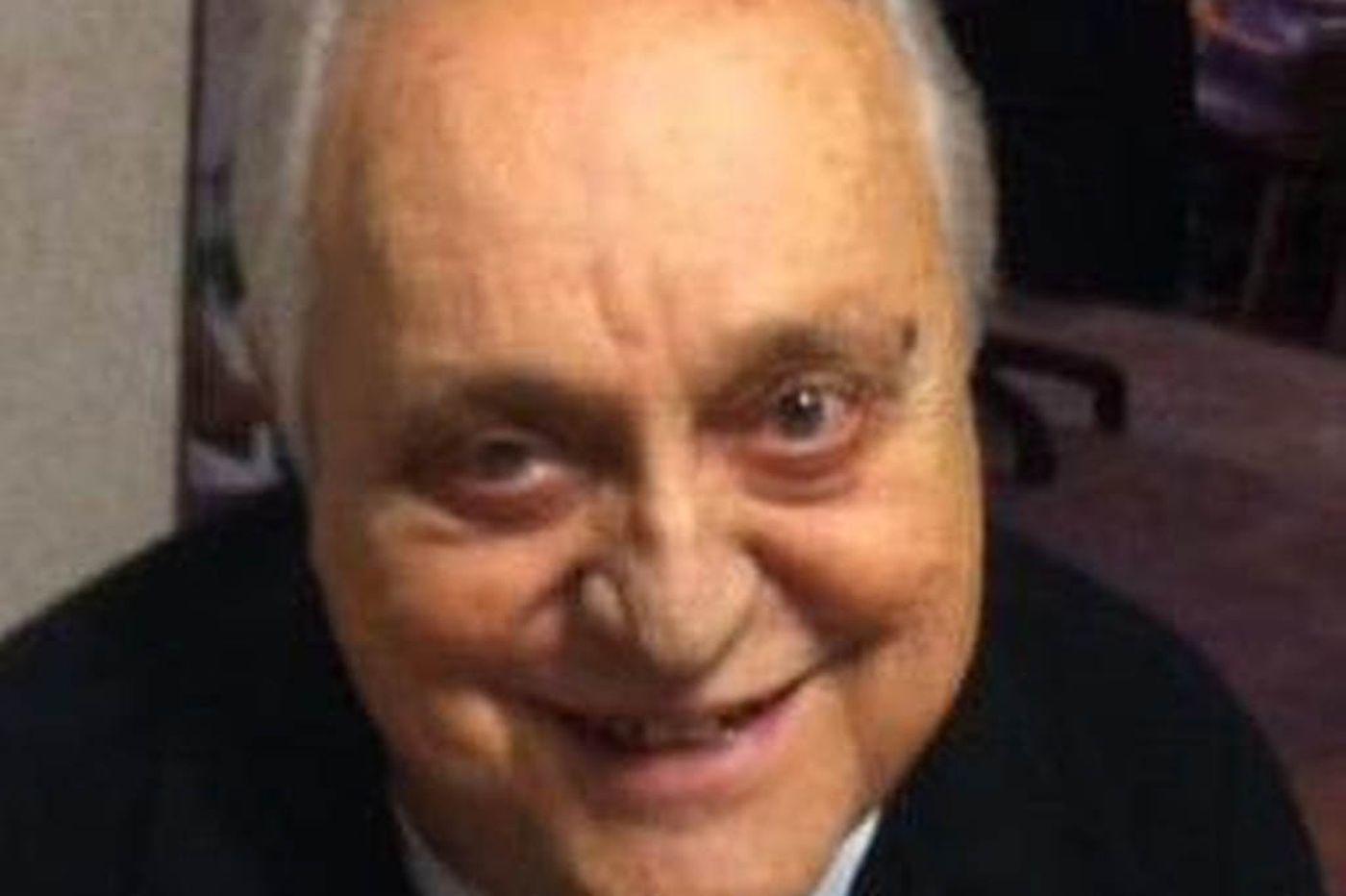 Edmund E. Anyzek Sr., 80; owned fuel company