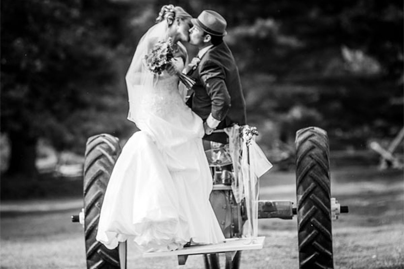 Love: Erika Rymsha & Andrew Rothenberger
