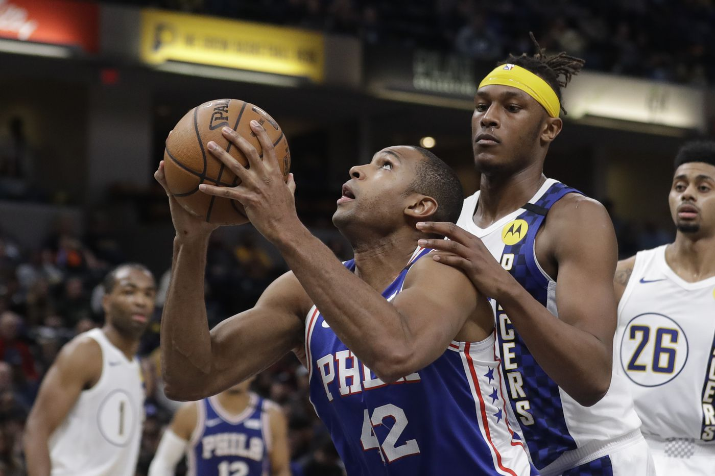 Lackluster shooting and late-game blunders are dooming Sixers on road
